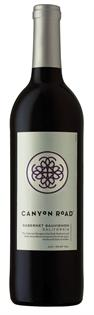Canyon Road Cabernet Sauvignon 2011 750ml...